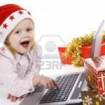 La Navidad Por Internet