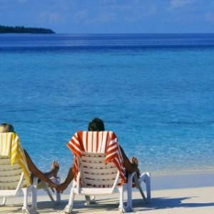 A Viajar en Vacaciones