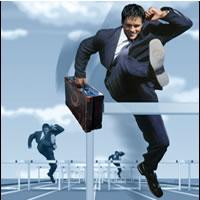 La Competitividad, Un Mundo de Oportunidades
