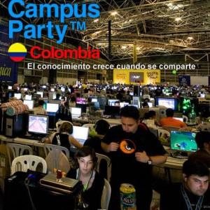 Campus Party Colombia, un campamento de CoCreación