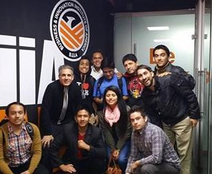 Biia Lab, el cambio en la Educación que el Mundo necesita