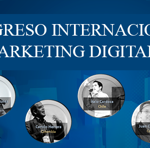 7 Razones para asistir a un Congreso de Marketing Digital