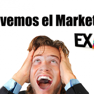 Salvemos el Marketing con Exma 2015