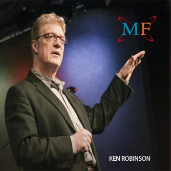 Cuál es el Futuro de la Educación según Ken Robinson – Infografía