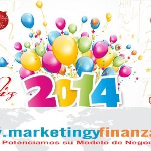 El 2014 un Gran Año Para Potenciar