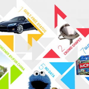 7 Tendencias de Consumo para Tener muy en Cuenta en el 2014