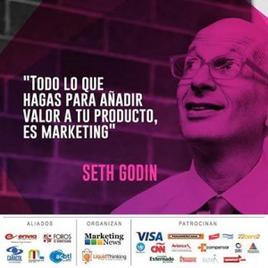Expomarketing 2014 una cita Mundial de Experiencias