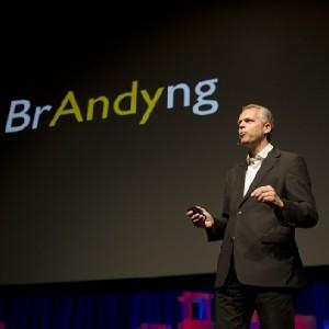 8 Emociones y Experiencias que nos dejo Andy Stalman en Expomarketing 2014