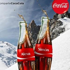 ¿Cómo CocaCola conecta  con las Personas?