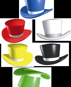 ¿Cuál Sombrero para Pensar?