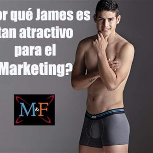 James Rodríguez un Sueño convertido en Marca